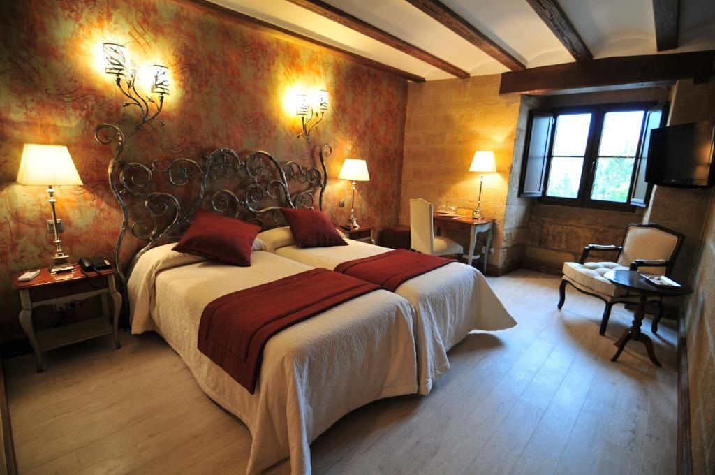 boutique hotels in zarratón  4