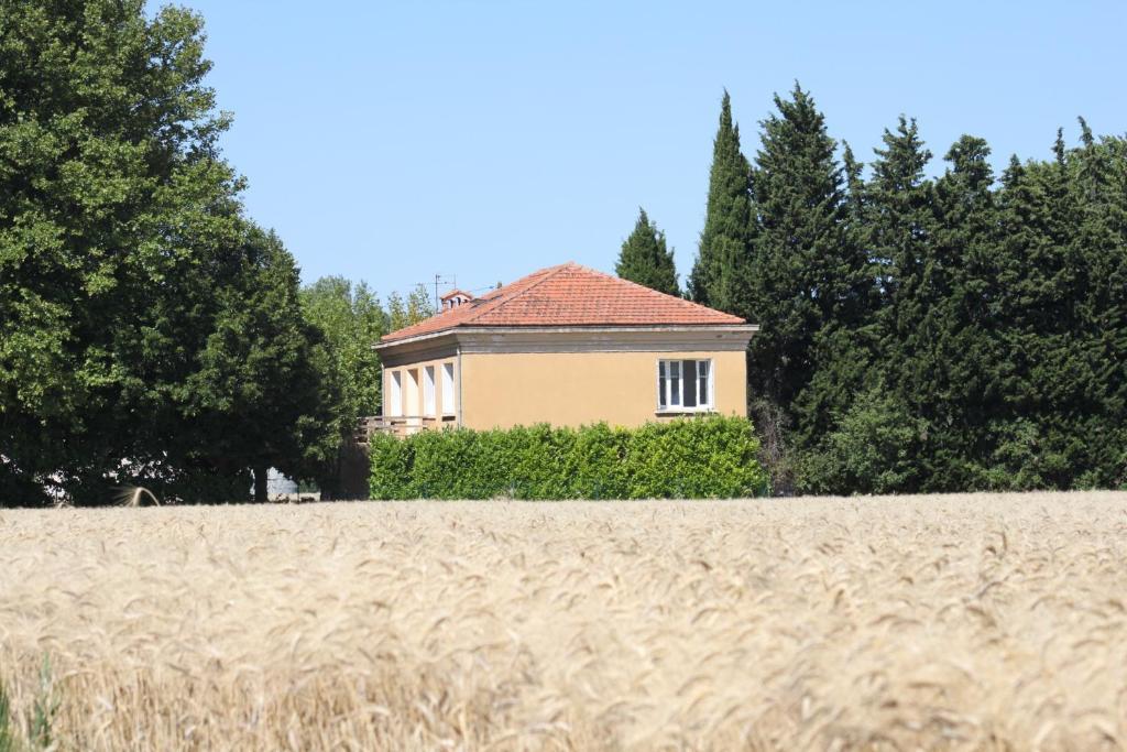 Villa maison au c ur de la provence saint saturnin les avignon france bo - Au coeur de la maison ...