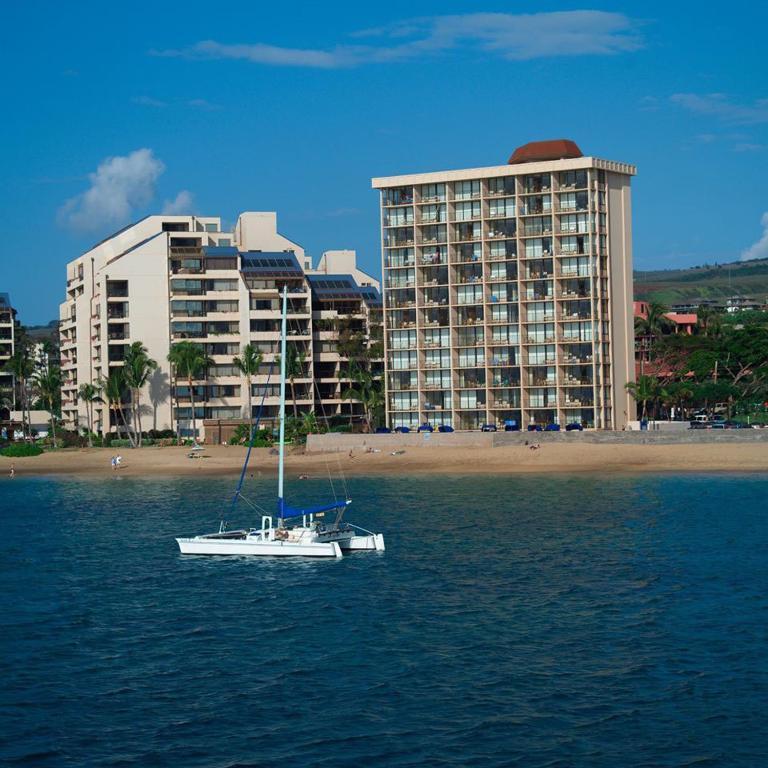 25 Photos Close Kahana Beach Vacation Club