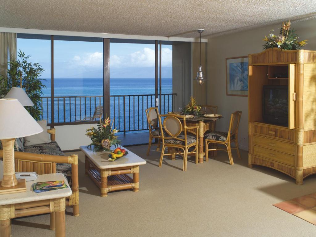 Kahana Vacation Club Lahaina HI  Bookingcom