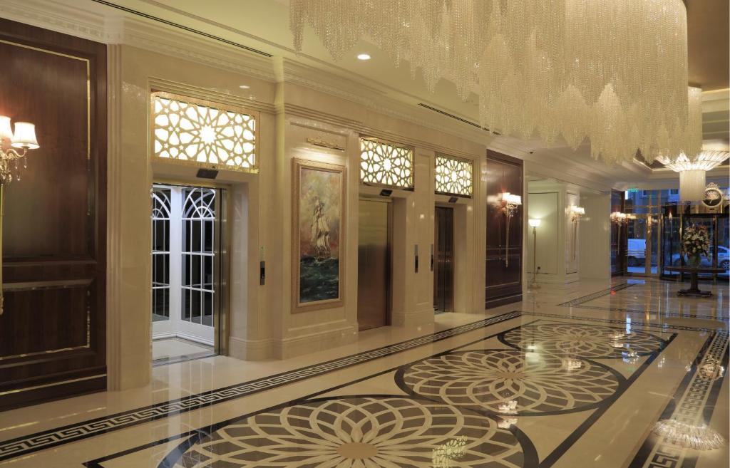 هتل لاتانایا آنکارا