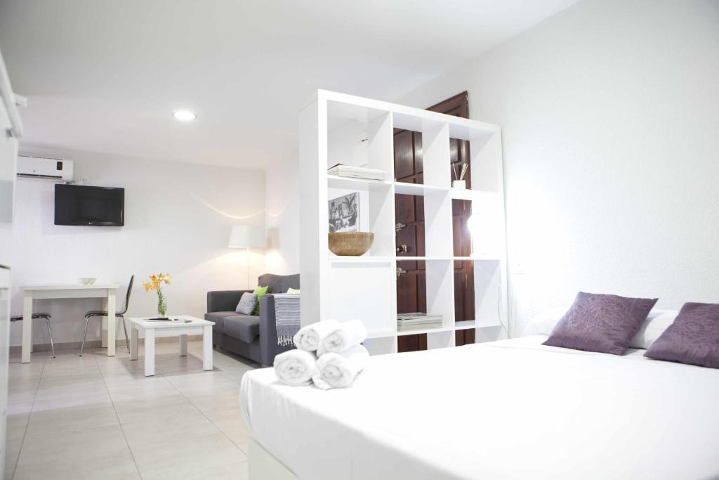 Foto del Apartamentos Kasa25 Loft 308
