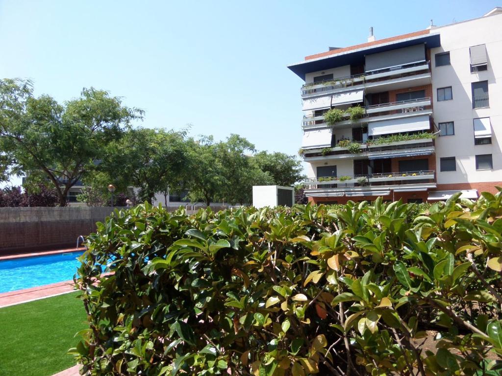 Click & Booking Apartamento Blau Mari fotografía