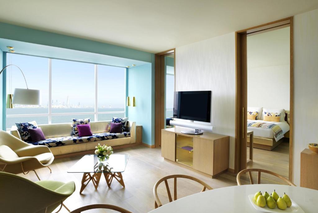 Living Room Kuwait symphony style hotel ,, kuwait, kuwait - booking
