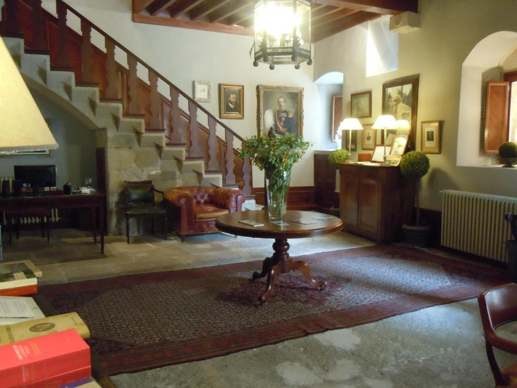 boutique hotels extremadura  186