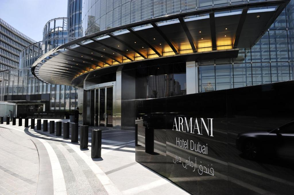 Armani hotel dubai dubai updated 2018 prices for Armani dubai