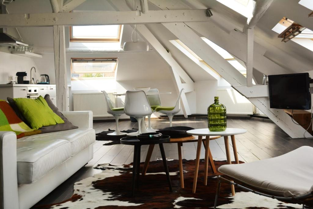 Apartments In Barchon Liege Province