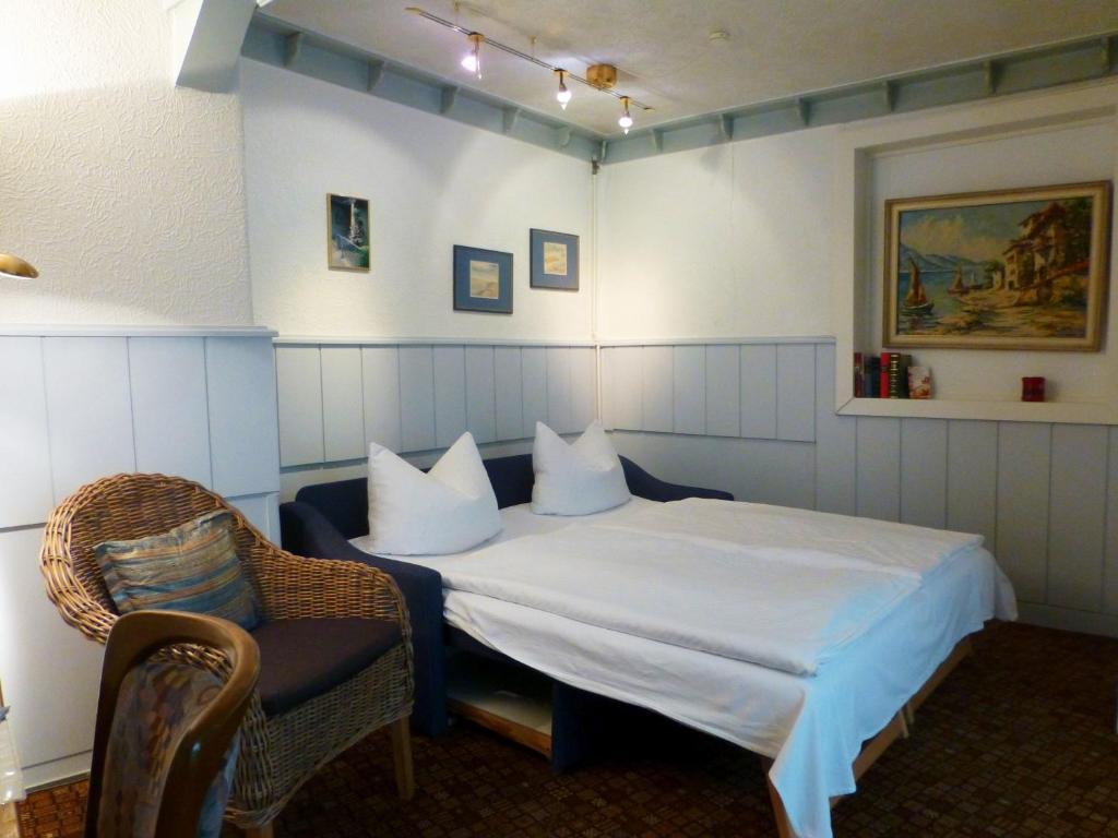 hotel freese (deutschland bad bramstedt) - booking, Badezimmer ideen