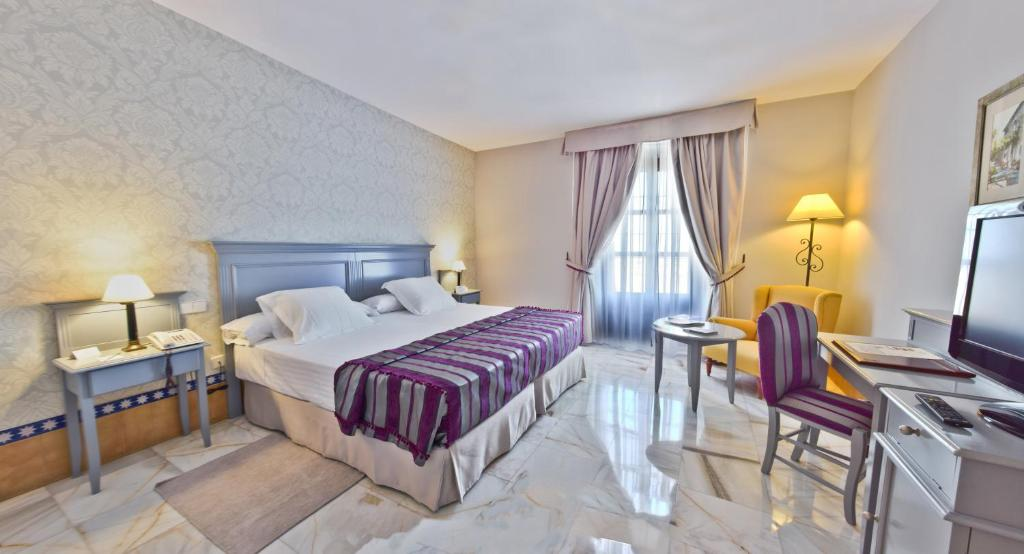 boutique hotels sevilla provinz  24