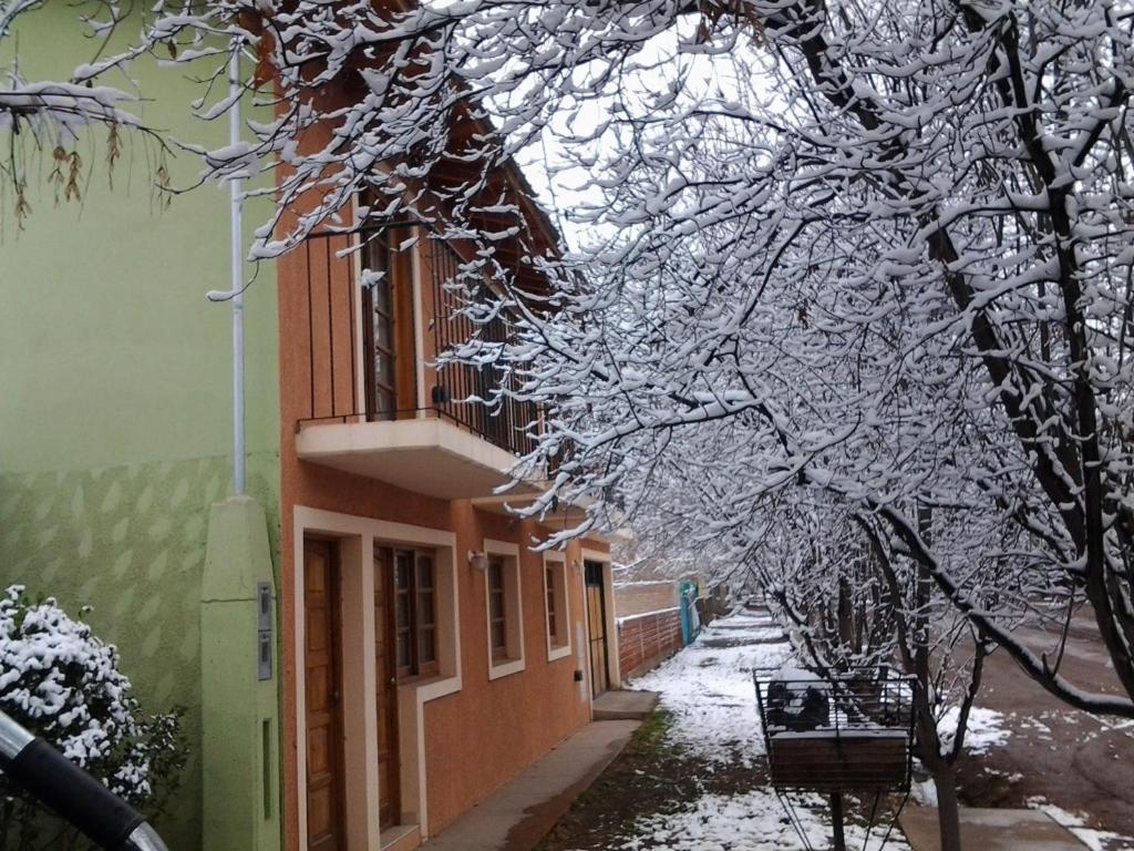 Apartments In Los ÁRboles Mendoza Province
