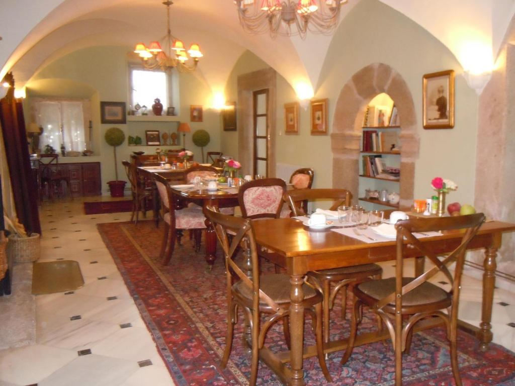 boutique hotels extremadura  265