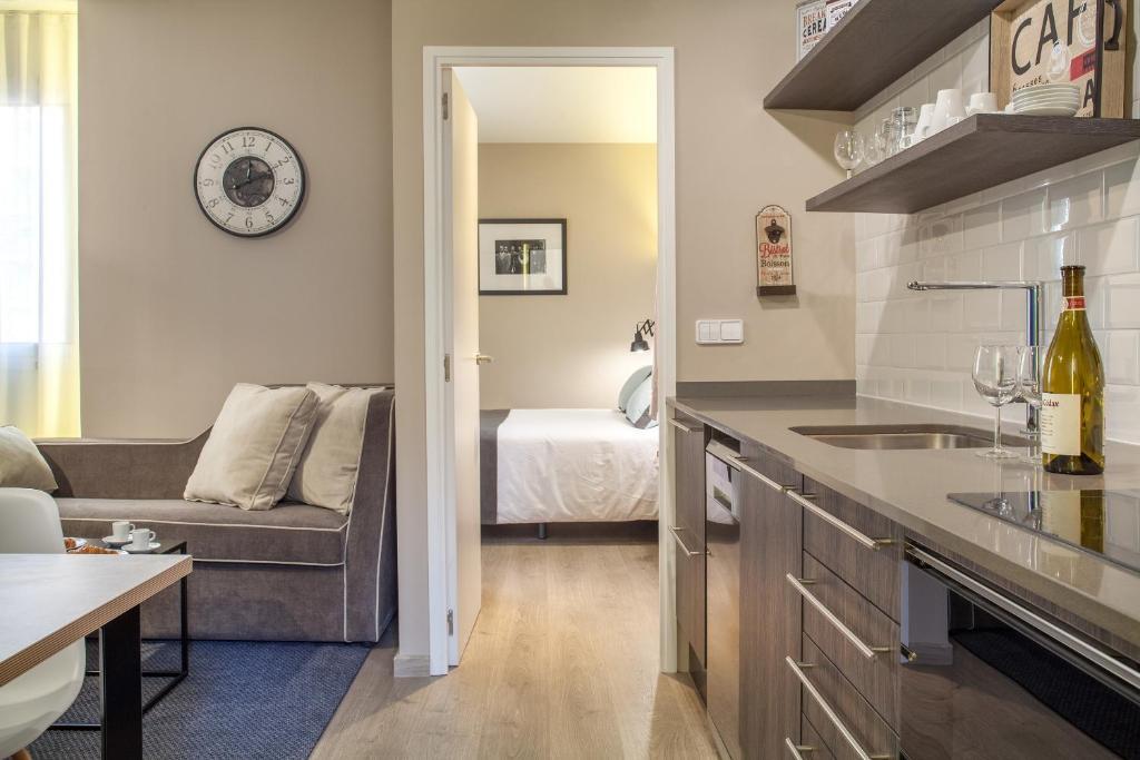 Imagen del Habitat Apartments Cool Jazz