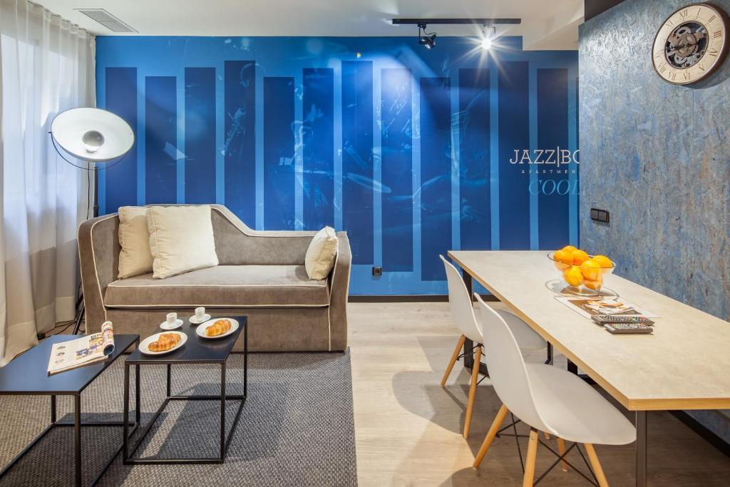 Foto del Habitat Apartments Cool Jazz