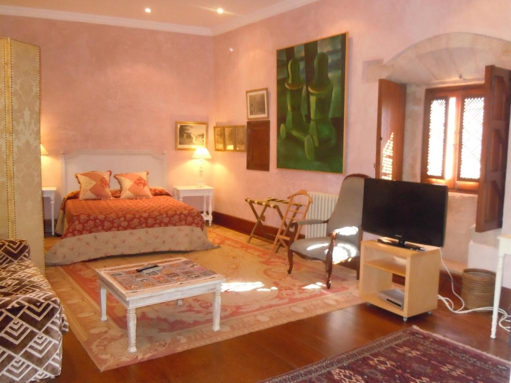 boutique hotels in trujillo  5