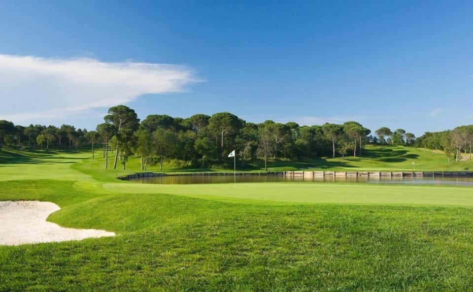 Luxury 5 bed villa at PGA Catalunya Resort foto