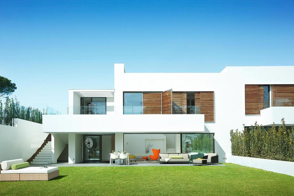 Bonita foto de Luxury 5 bed villa at PGA Catalunya Resort