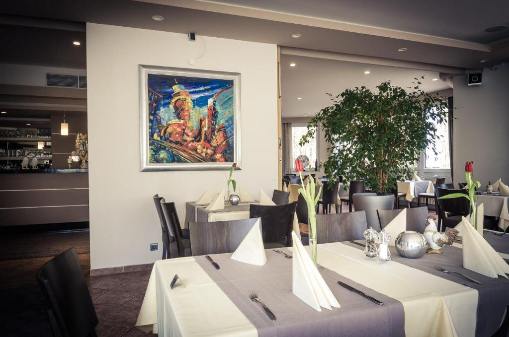 Hotel Sindelfingen am Eichholz (Deutschland Sindelfingen) - Booking.com