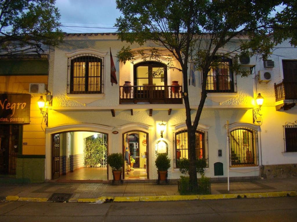 Hotel boutique la candela salta argentina for Hotel boutique hotel