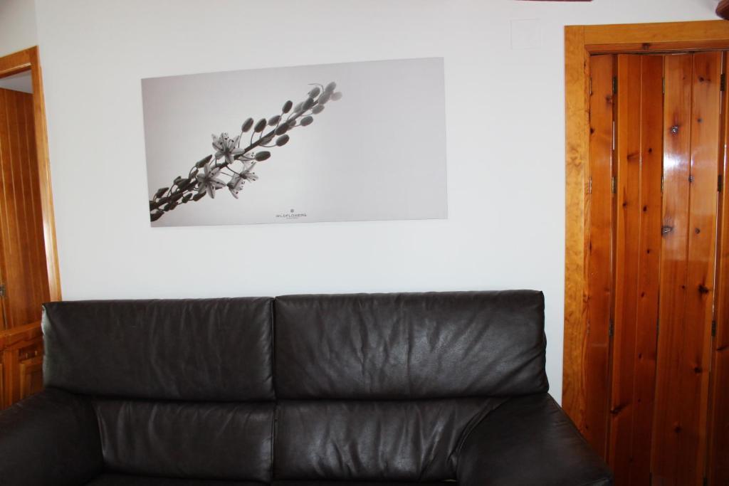 gran imagen de Apartamento Esturion Dcha