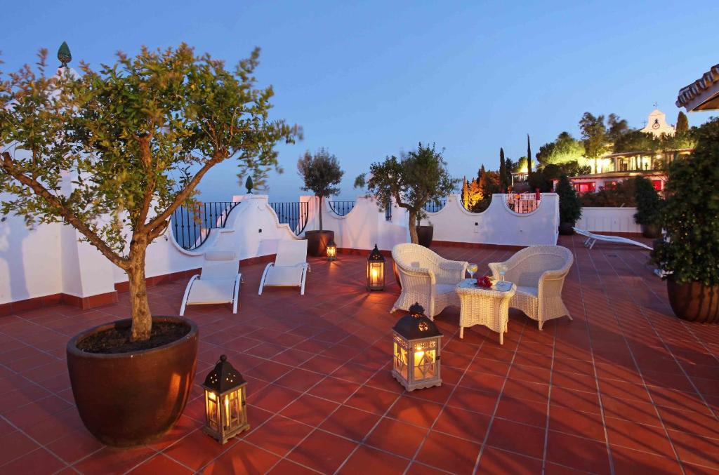 boutique hotels benalmadena  31