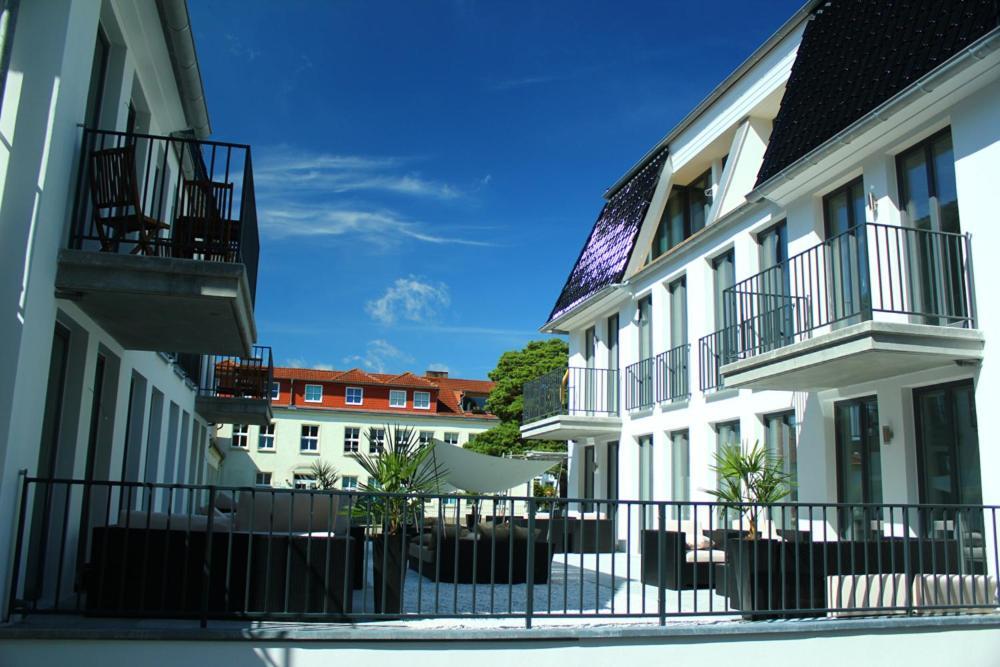 suite hotel binz familotel r gen deutschland ostseebad. Black Bedroom Furniture Sets. Home Design Ideas