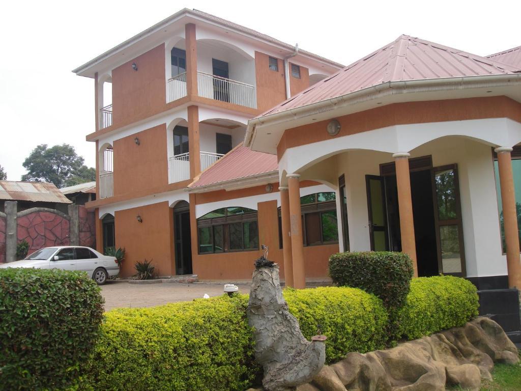 Rays hotel mbarara uganda deals