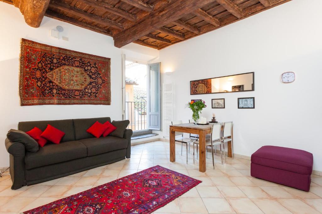 Rex Apartments Rome Italy Booking Com