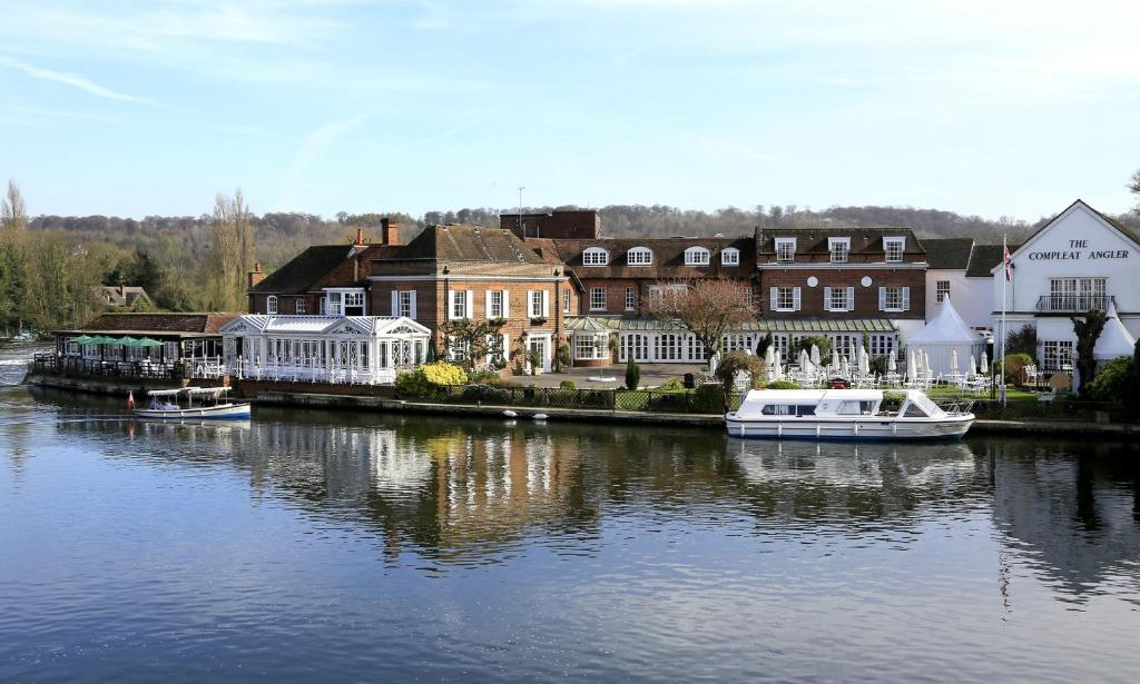 Macdonald Compleat Angler Marlow Updated 2019 Prices