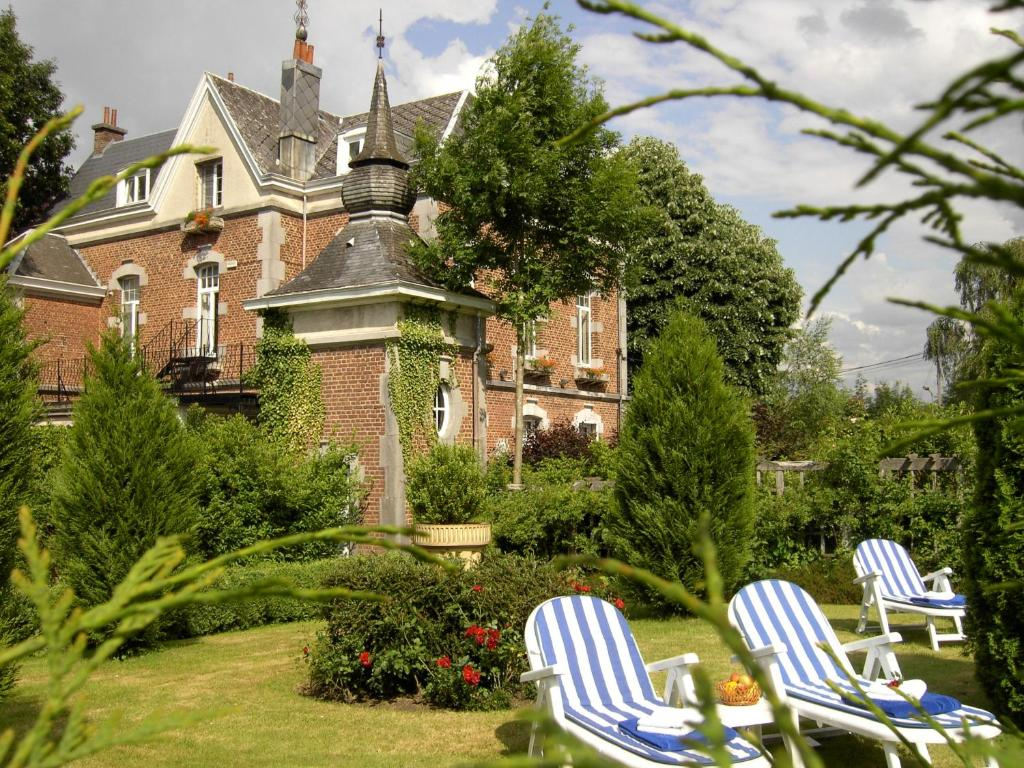 Bed and breakfast Manoir Ormille