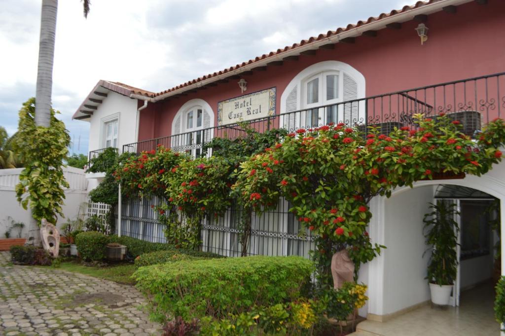 Hotel Casa Real, Managua, Nicaragua - Booking.com