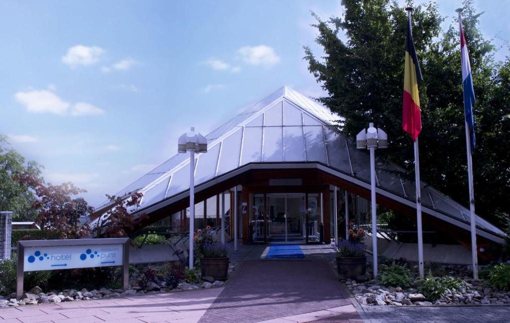 hotel thermae valkenburg