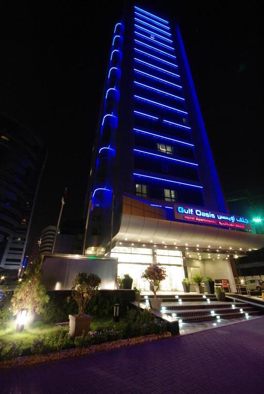 gulf oasis hotel dubai uae booking com
