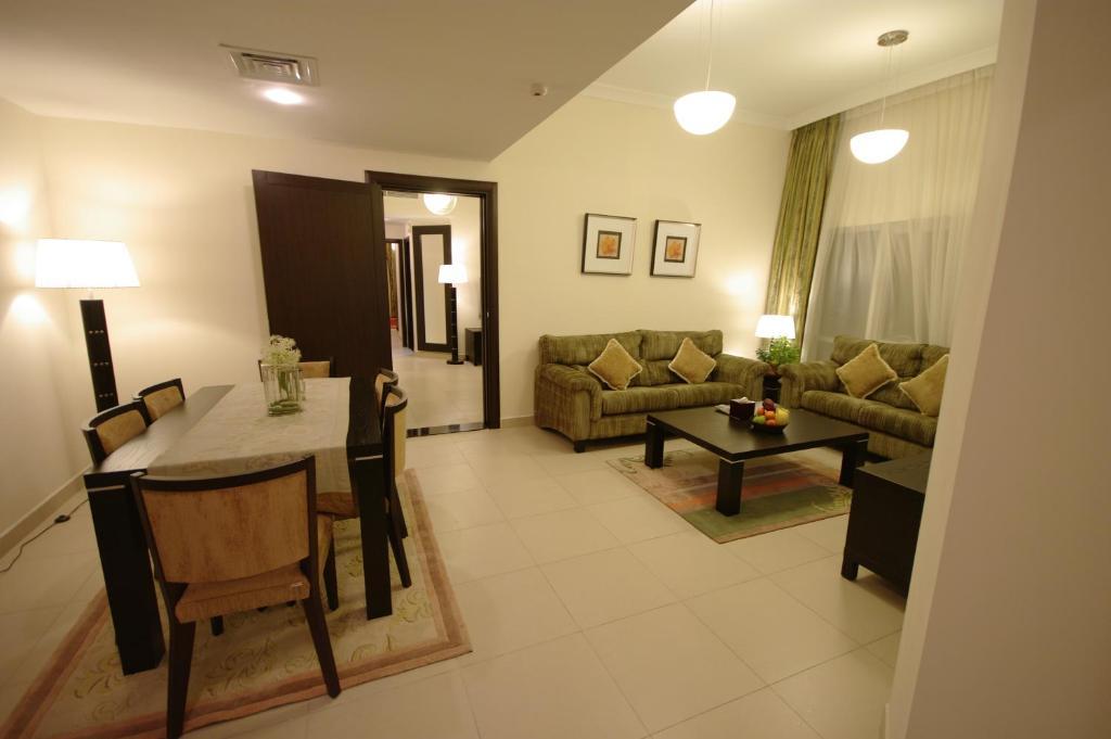 Gulf Oasis Hotel Apartments | Dubai