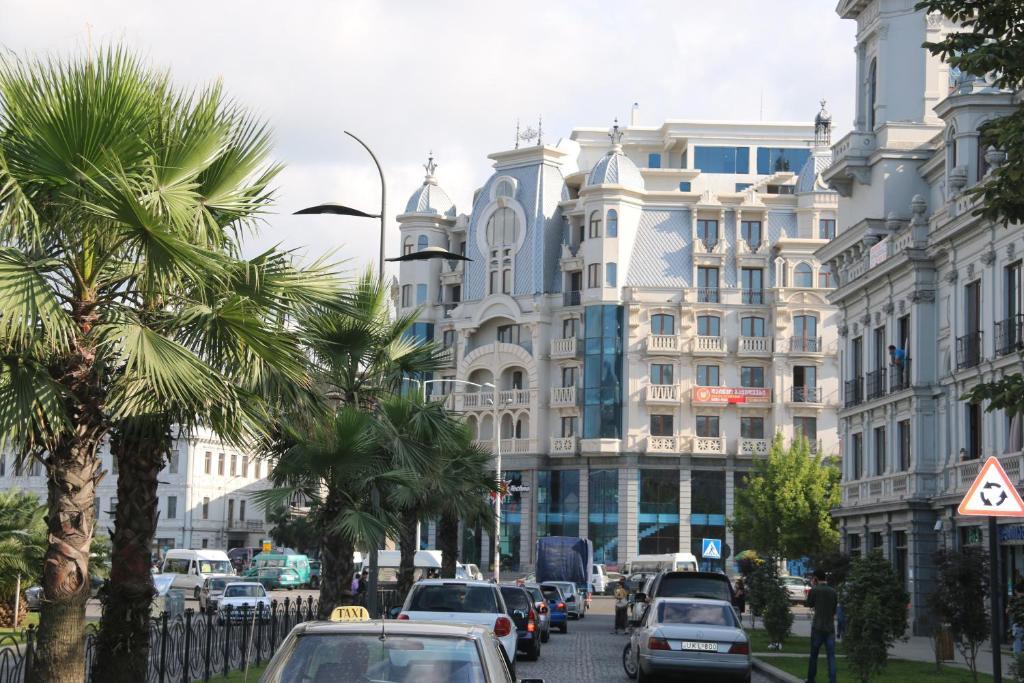 Apartments Odisea