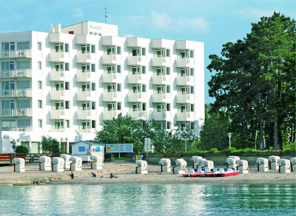 Hotel Bellevue Timmendorfer Strand Bewertung