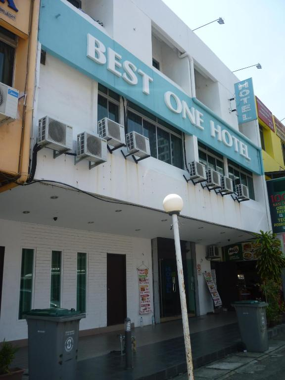 Best One Hotel Malacca Malaysia