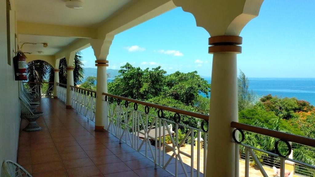 Grandiosa Hotel Montego Bay Jamaica