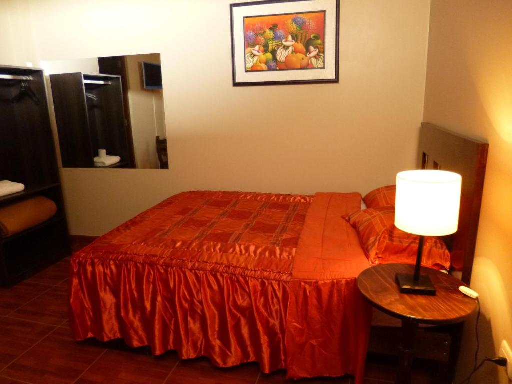 Hotel Nascawasi