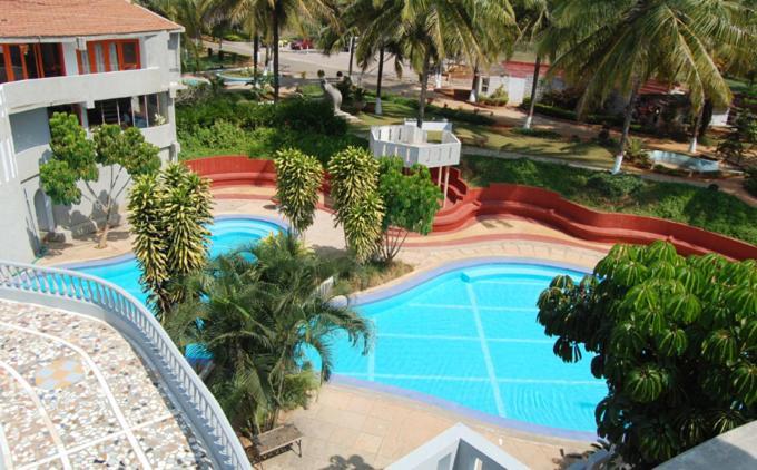 Sambhram Roost Resort Bangalore India Booking