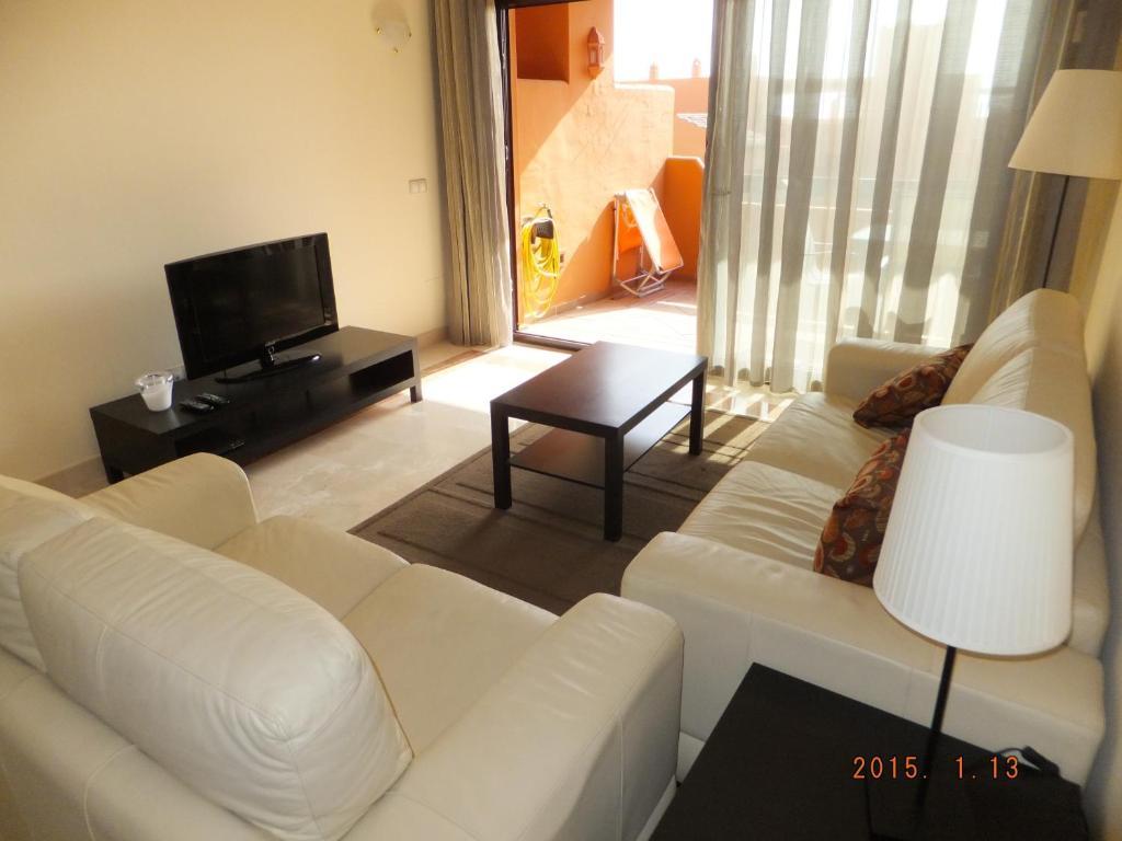 Apartamento Nueva Galera foto