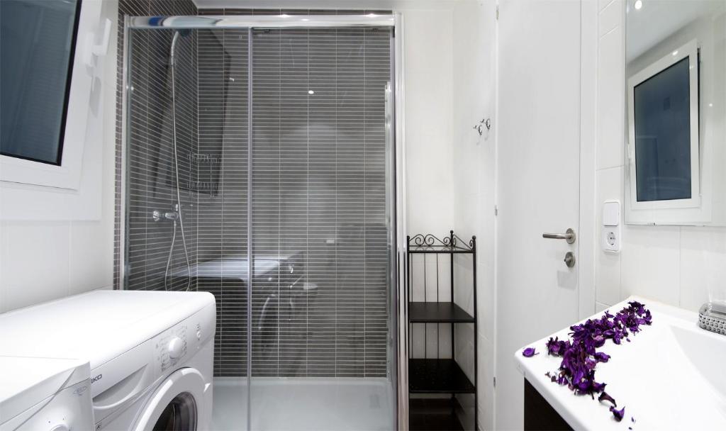 Foto del Apartment Gaudi XL