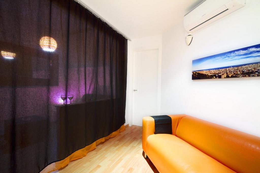 Imagen del Apartment Gaudi XL