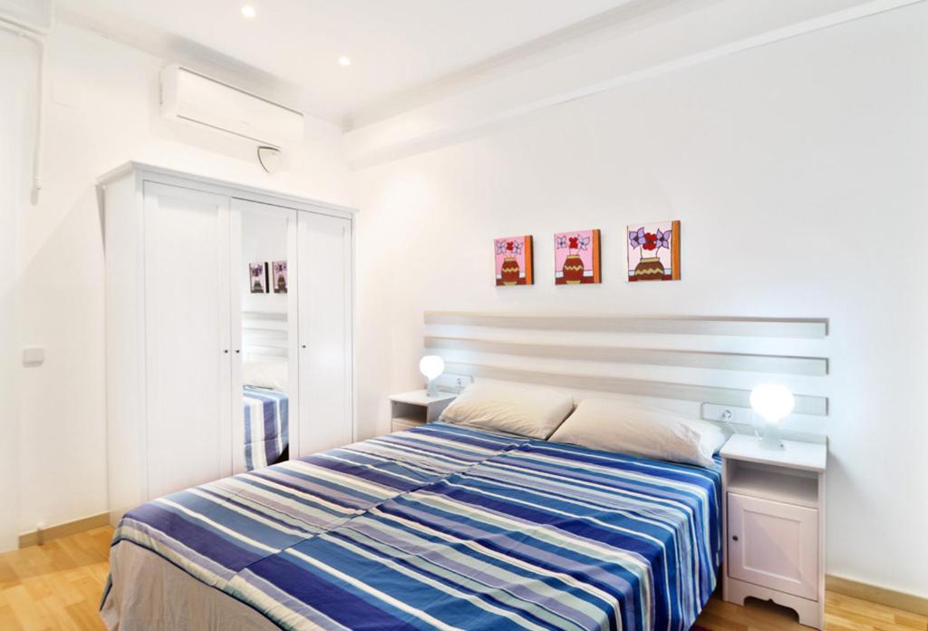 Apartment Gaudi XL imagen
