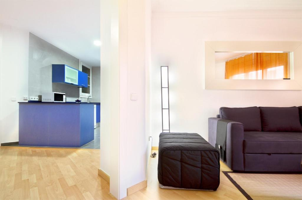 gran imagen de Apartment Gaudi XL