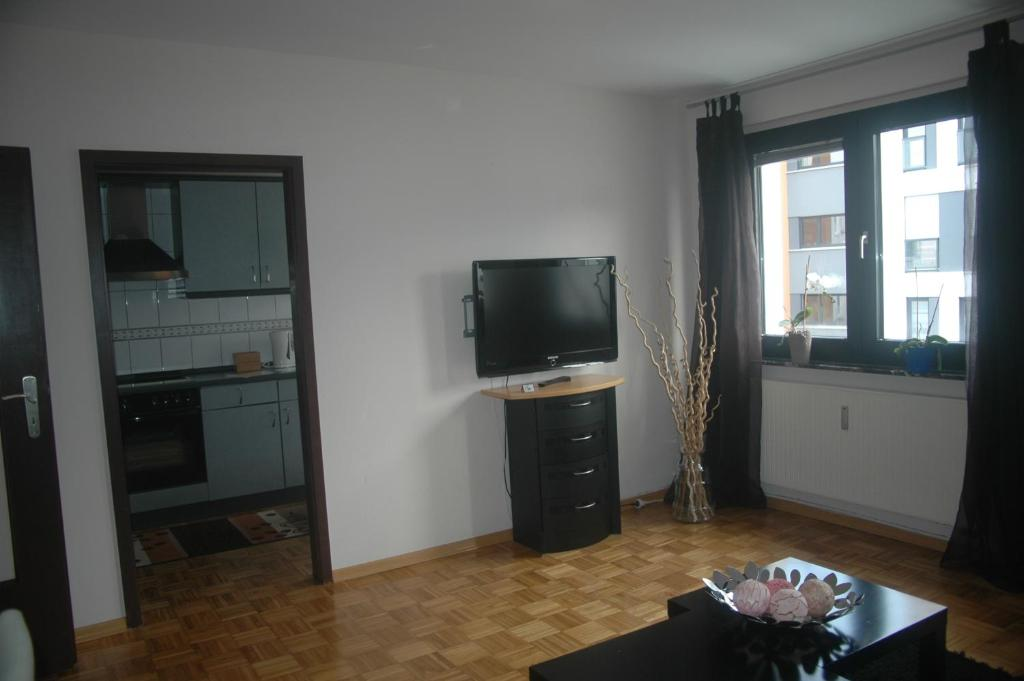 Köln Appartement