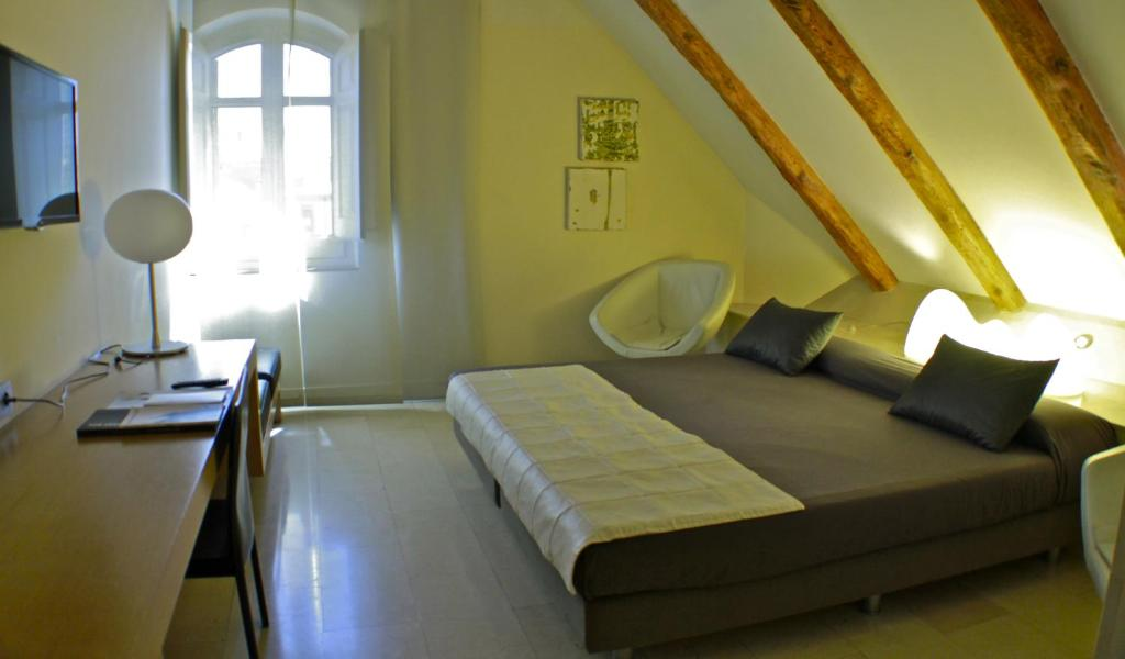 boutique hotels lleida provinz  108
