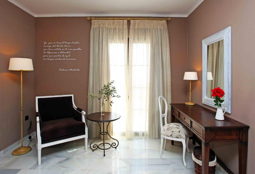 boutique hotels in málaga  165
