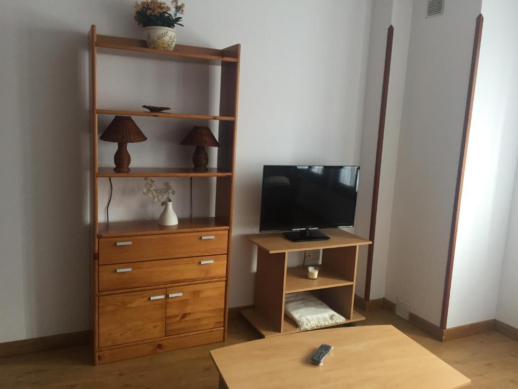 Apartments In Narciandi Asturias