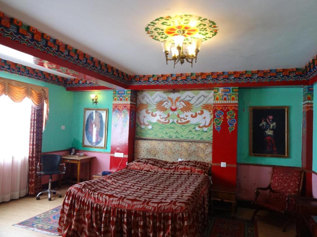 Hotel Seven Seventeen (Indien Darjeeling) - Booking.com