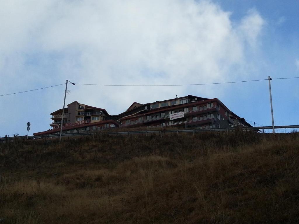 Gudauri Ski Apartment